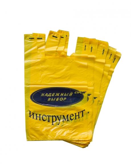 Пакет п/эт 40/57  37см-62см