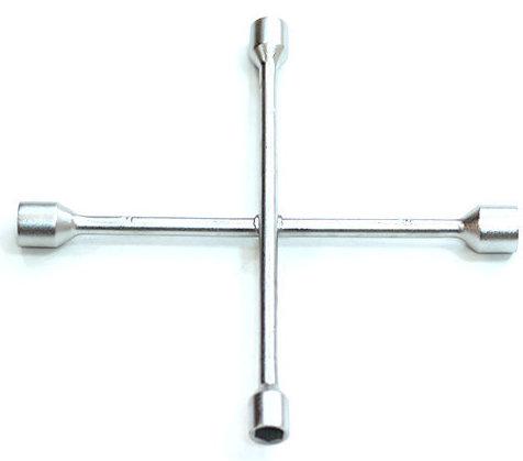 Ключ балонный 14'' (17-19-21-22)