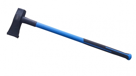 Колун 2,7 кг. фиберглассовая ручка
