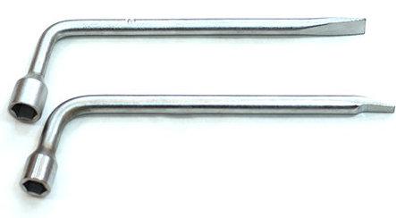 Ключ баллонный 17мм