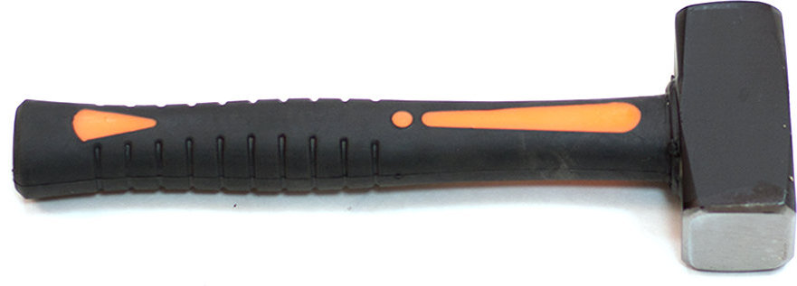 Кувалда-2000гр фиберглассовая ручка 280мм