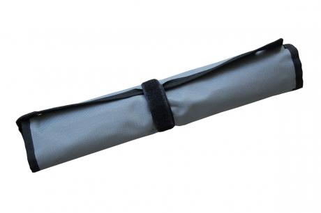 Набор ударных отвёрток с магнитным наконечником в чехле 6шт.