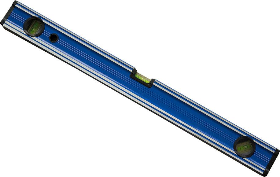 Уровень двутавровый 3-ампулы 600 мм.