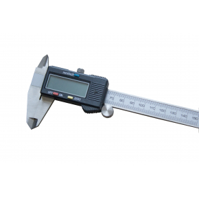 Штангенциркуль электронный 0-150