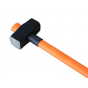 Кувалда 4000гр фиберглассовая ручка 900мм
