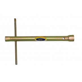 Трубчатый ключ с воротком 21мм 240 мм