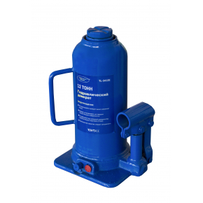 Домкрат гидравлический бутылочный 12т (230-440мм)