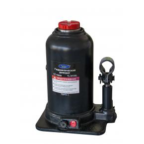 Домкрат гидравлический бутылочный 12т (190-360мм)