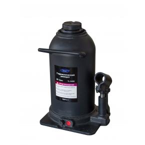 Домкрат гидравлический бутылочный 20т (242-452мм)