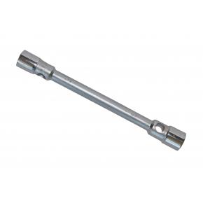 Ключ баллонный 24х27 мм с воротком